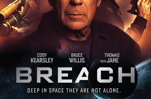 Critique Ciné : Breach (2020)