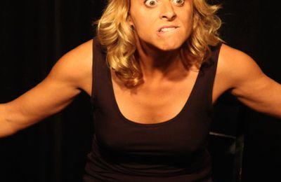 Jezabel Lemonier évoque Footeuse de merde, son spectacle bientôt à l'affiche !
