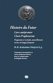 António Vieira et l'Histoire du Futur