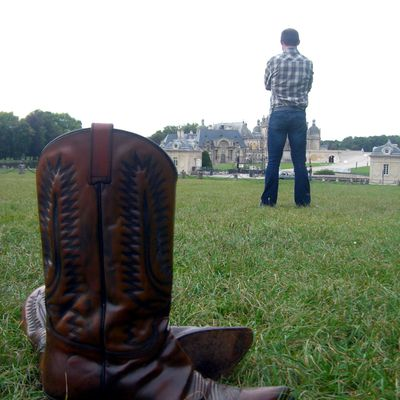 Cowboys And Castles