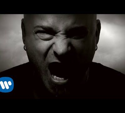 The sound of silence - Disturbed (RE)