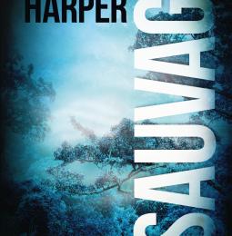 Sauvage de Jane Harper