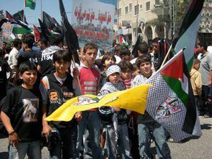 « Leur indépendance, c'est notre Nakba »