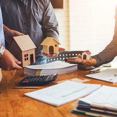Immobilier patrimonial dans un monde en mouvement
