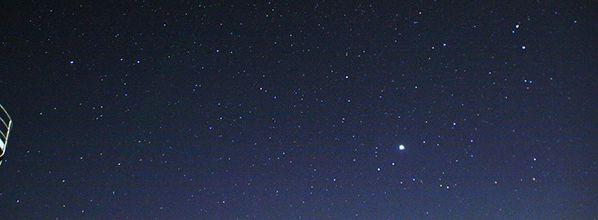 Top 5 des destinations pour vivre la nuit des étoiles filantes du 12 au 13 août
