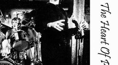 U2 -October Tour -26/10/1981 -Paris -France -Elysee Montmartre