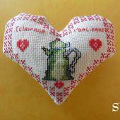 Cœur Valentin : Retour vers le passé : face B - Chez Mamigoz