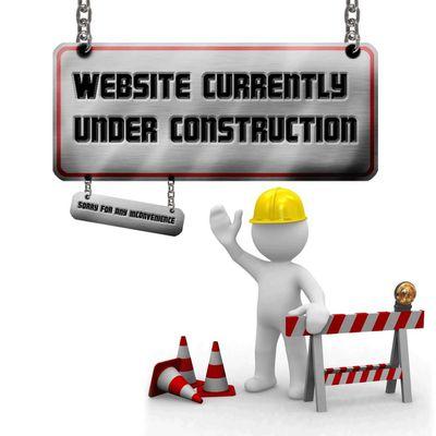 Die eigene Website - das ist wichtig