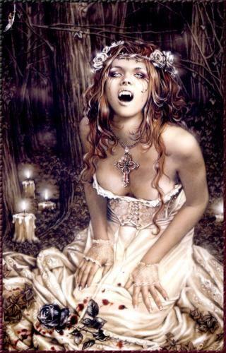 Album - vampire