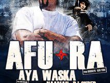 Affiche Afu Ra & Aya Waska