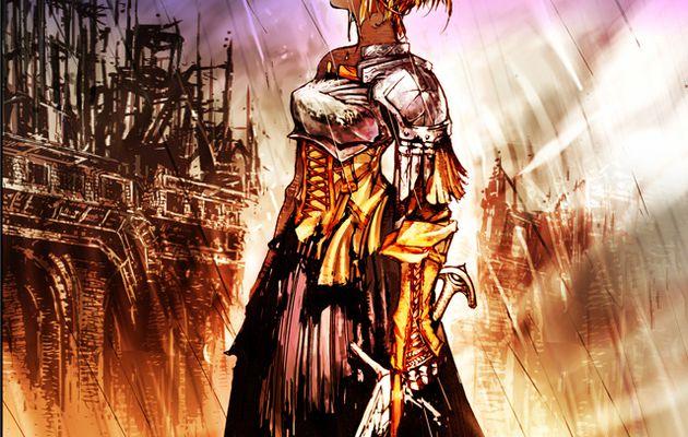 Jeanne d'Arc sur PSP
