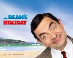 Mr Bean Holiday Movie (2007)