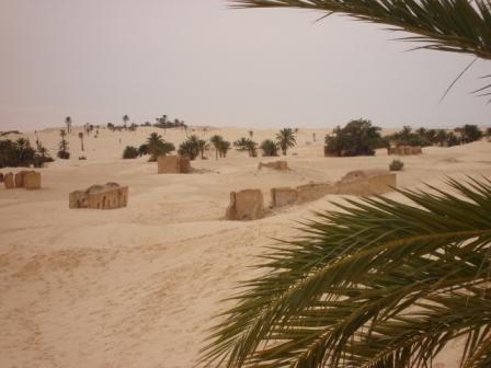 Album - Tunisie-Sahara