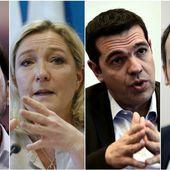 """""""Gochiotes"""", """"tafioles"""" ; les militants d'extrême-droite s'insultent eux-mêmes... - Le Kiosque aux Canards"""