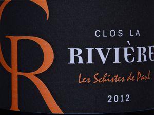 Samedi 16 Août - Dégustation des vins de notre domaine Clos la Rivière en AOP St Chinian...