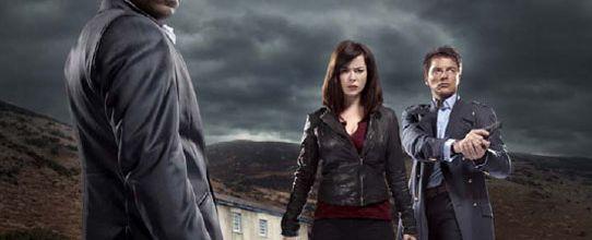 A ne pas manquer : La saison 4 de Torchwood diffusée dès ce soir sur NRJ 12