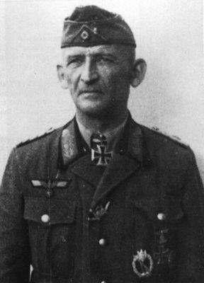 Arndt Karl