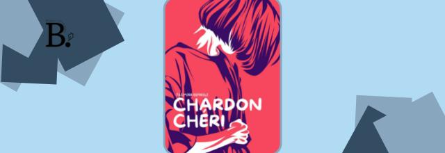 Chardon chéri- Yasmina Behagle