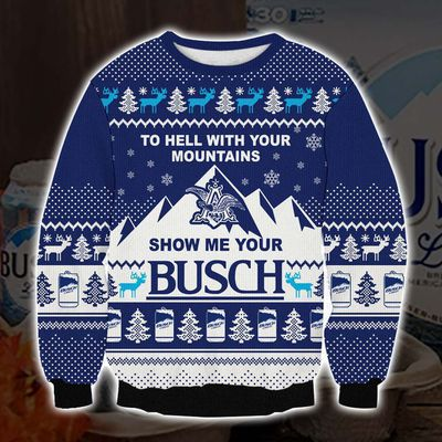 Top 5 Christmas sweater to make a great Christmas gift