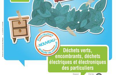 Nettoyage de Printemps à Nîmes les 8 et 9 mai 2021