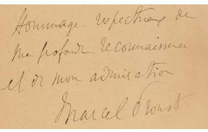 Avant les séances Zoom HISTOIRES ET MADELEINES, relire PROUST À L'ÉCOLE (5) un cours de Laurent Angard