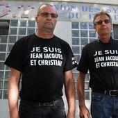 Ville de Paris : acharnement anti-syndical STOP ! - Front Syndical de Classe