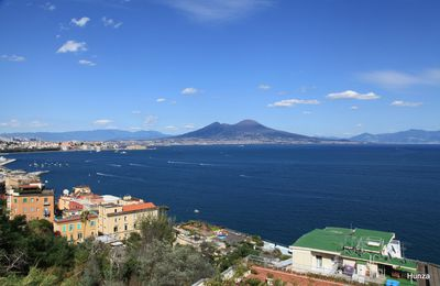 Visiter Naples en deux jours