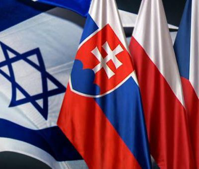 "WHY DOES ISRAEL WANT TO ""MATE"" WITH THE EUROPEAN RIGHT?"