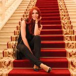 Travel and Outfit: Moscow Bolshoi Theater