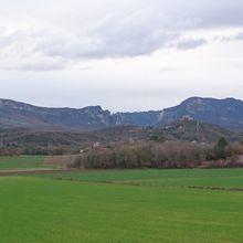 VELO : Col du Devès et col de Lunel, pour débuter 2016