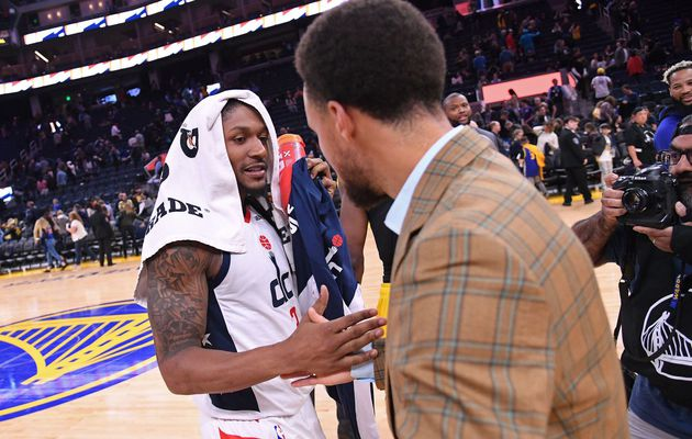 Bradley Beal vers les Golden State Warriors ?