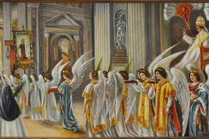 """Canonisation des saints : """"Supposer qu'un Pape puisse errer est une hérésie"""""""