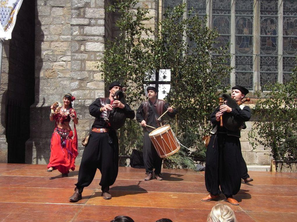 Album - Fête Médiévale 2011