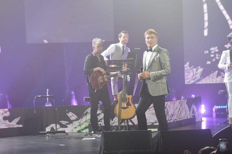 Le concert de Tony Carreira a changé d'heure en raison de règles d'urgence La chanteuse se produira au Casino d'Estoril le vendredi 23 juillet prochain.