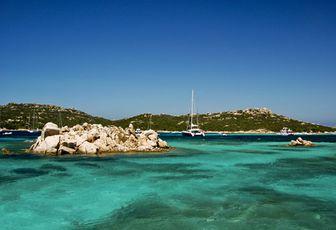 Il Golfo dell'Asinara, lunghe spiagge e calette da sogno