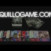 SQUILLO - Official spot