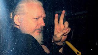 Julian Assange doit être libéré!!