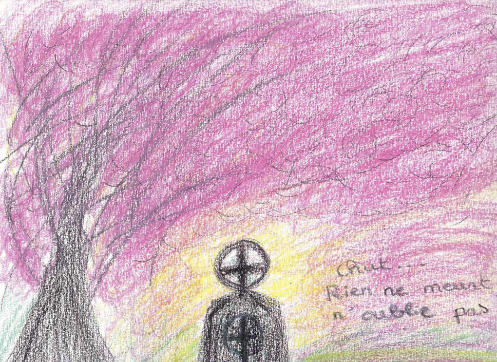 Partager la joie de Pâques...