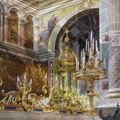 Da pacem : Prière pour la paix - Ensemble Vocal de Saint François Xavier