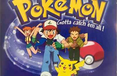 Pokémon (saison 1) - La Ligue Indigo