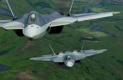 En Algérie, le vol furtif est à l'honneur