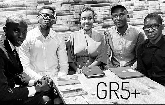 DES INTELLECTUELS RÉUNIS AU SEIN DU  DU GROUPE DE RÉFLEXION GR5+ INTERPELLENT LE PREMIER MINISTRE IVOIRIEN SUR LE CHANGEMENT CLIMATIQUE EN CÔTE D'IVOIRE.