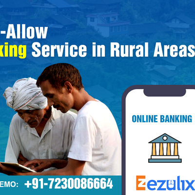 How to Explore AEPS Business in Rural Areas?