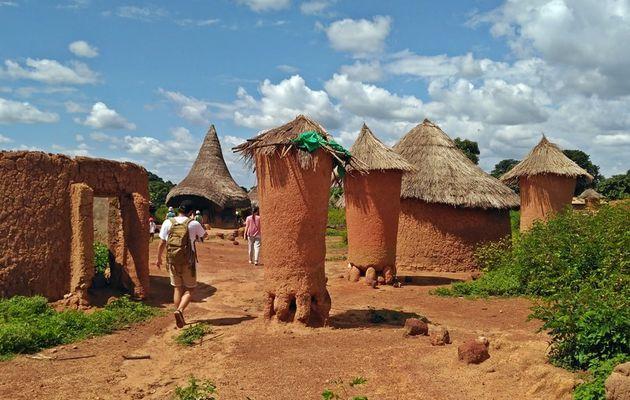 Cote D'ivoire : Diversité culturelle