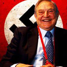 Trump se prépare à attaquer George Soros par Hannibal Genseric