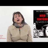 25IS Odile Marteau Guernion, Noir fantôme