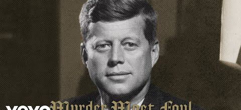 """Bob DYLAN """"Murder Most Foul"""""""