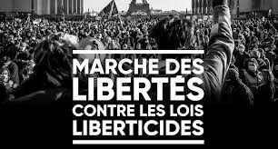Haute-Saône mobilisée. Défendons nos droits et nos libertés