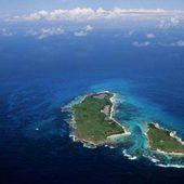 La France étend de plus de 500 000 km² son territoire sous les océans - OOKAWA Corp.
