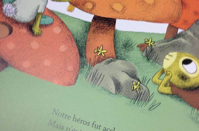 De l'utilité de lire les livres enfants avant de leur donner...